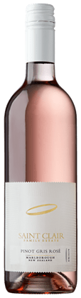 Saint Clair Origin Pinot Gris Rose