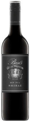 Best's Best's Great Western Bin No.1 Shiraz