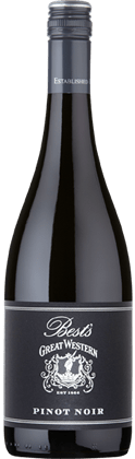 Best's Great Western Pinot Noir