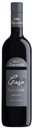 Casa Lapostolle Grand Selection Merlot