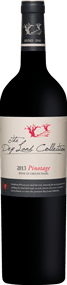 Dry Land Collection Pinotage