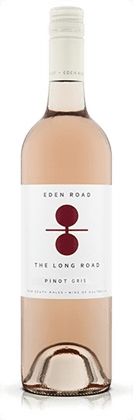 Eden Road The Long Road Pinot Gris Rose