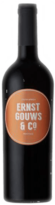 Ernst Gouws & Co Pinotage