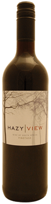 Hazy View Pinotage