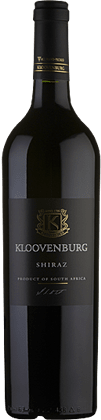 Kloovenburg Shiraz