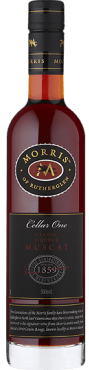 Morris Black Label Muscat