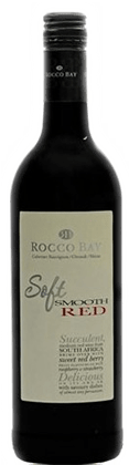 Rocco Bay Soft Smooth Red