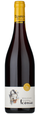 Terra Iconia Beaujolais Rouge